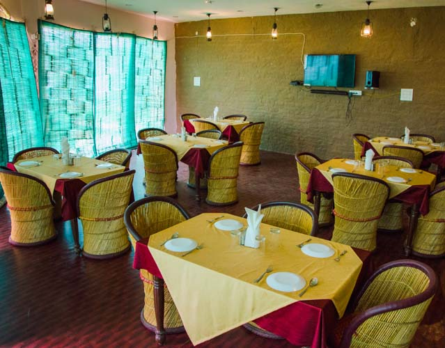 Best Restaurant in Pushkar